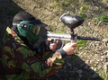 Commando Paintball and Border Quad Trekking Centre
